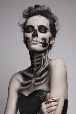 halloween make up 2