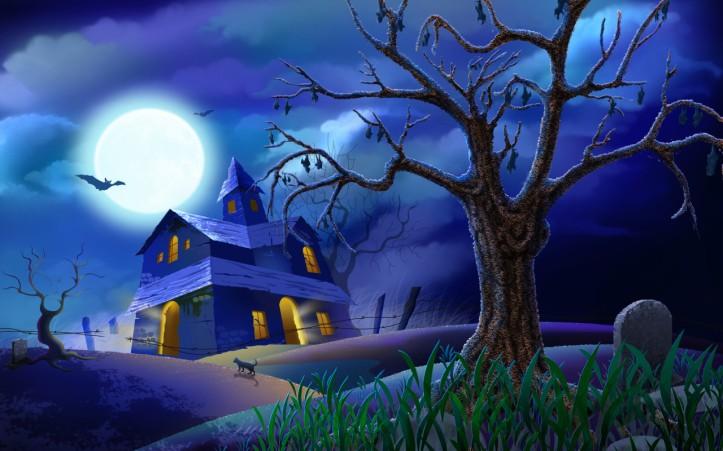 halloweencemetary