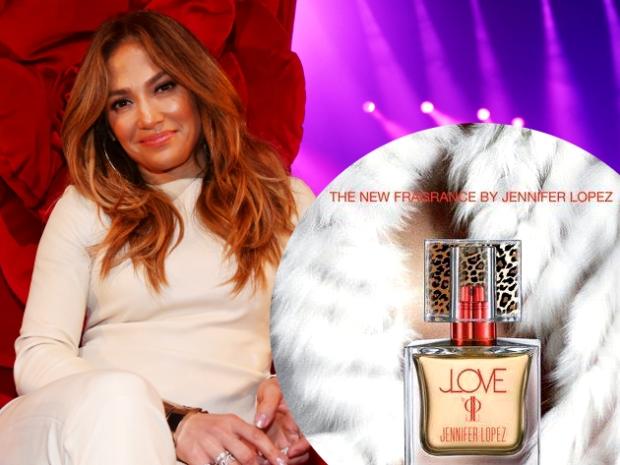 jennifer-lopez fragranza jlove 2013