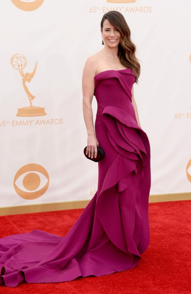 look 65th emmy awards 2