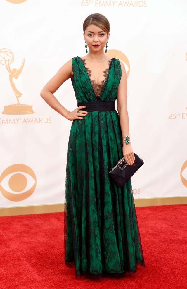 look 65th emmy awards