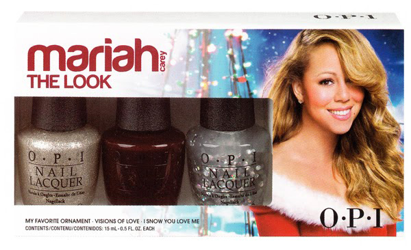 OPI-Holiday-2013-Mariah-Carey-Collezione 2013 3