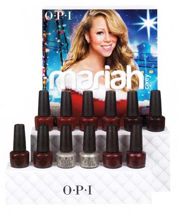 OPI-Holiday-2013-Mariah-Carey