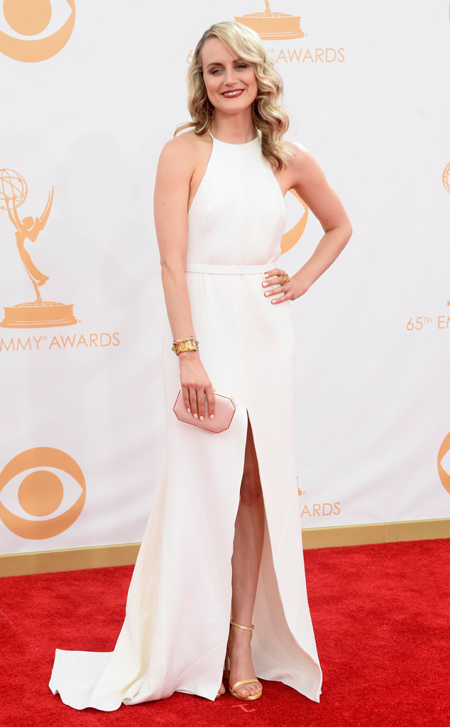 Taylor-Schilling65th emmy awards