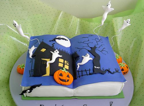 torta halloween 11