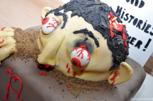 torta halloween 13