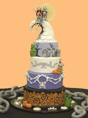 torta halloween 17