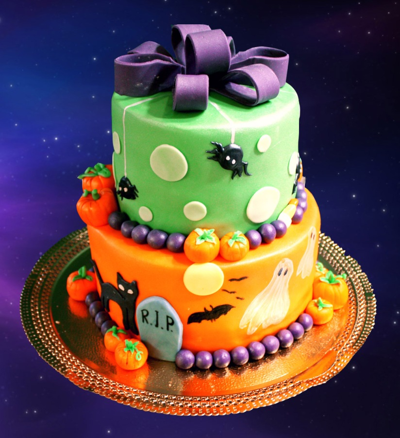 torta halloween 19