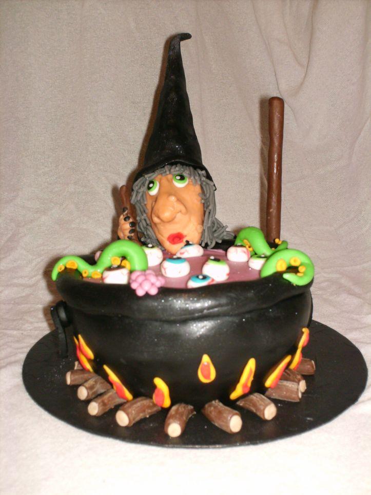 torta halloween 21