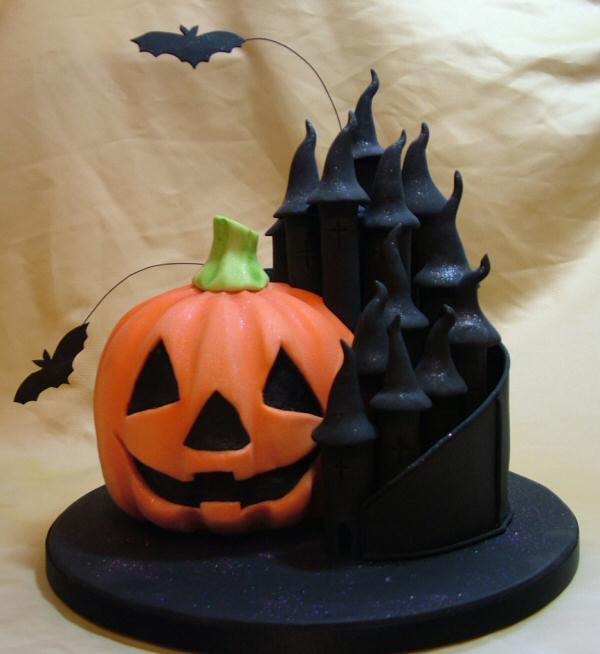 torta halloween 22