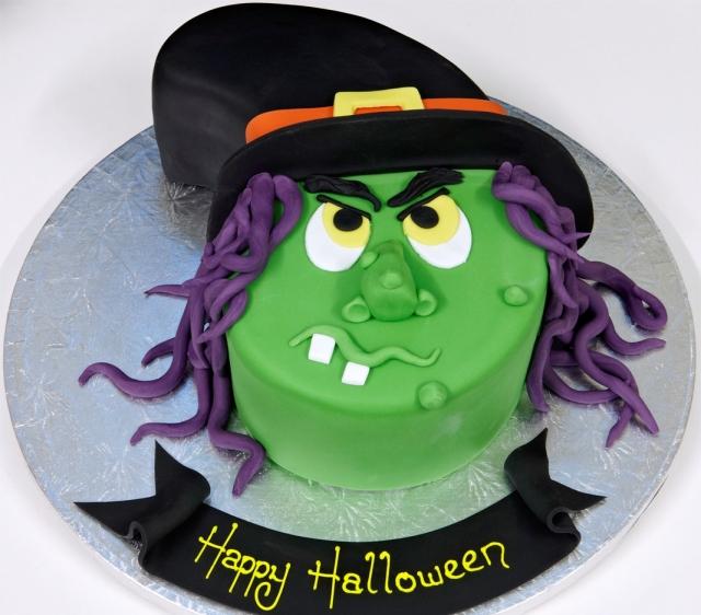 torta halloween 26