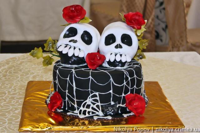 torta halloween 4