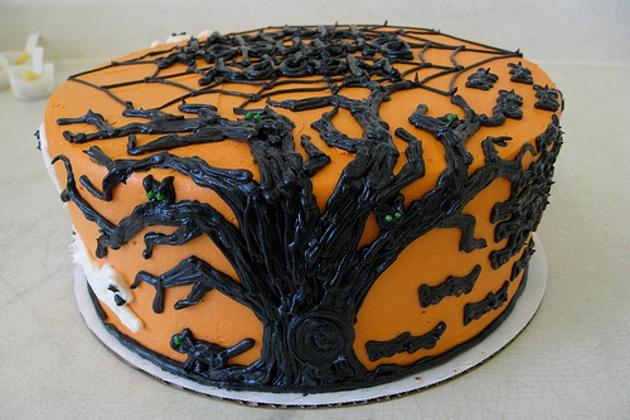 torta halloween 5