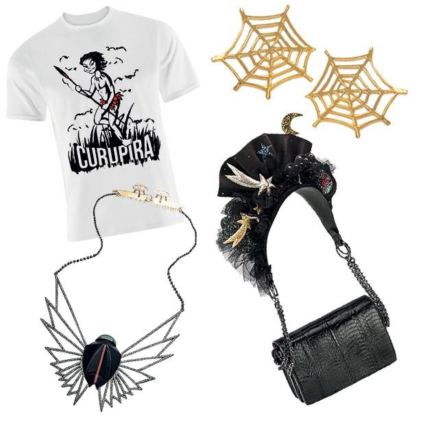 accessori halloween 2013