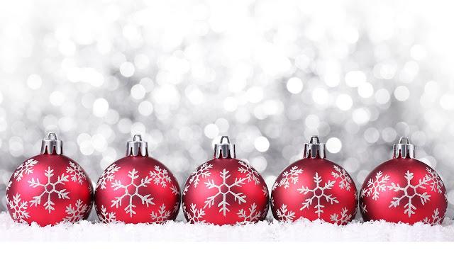 Natale Immagini Hd.Il Luminoso Natale Dior