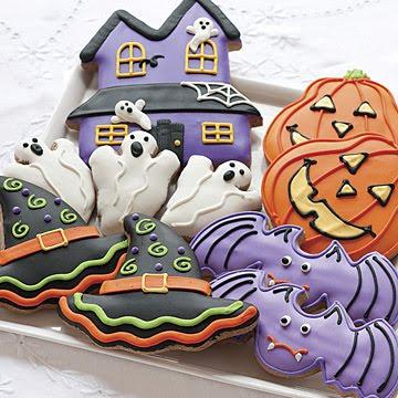 biscotti halloween 10