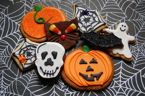 biscotti halloween 11
