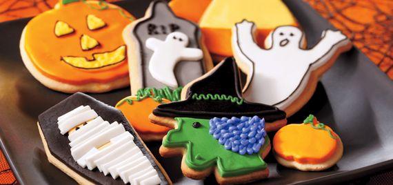 biscotti halloween 12