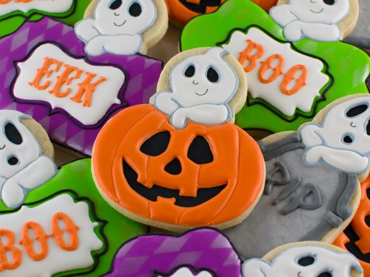 biscotti halloween 13