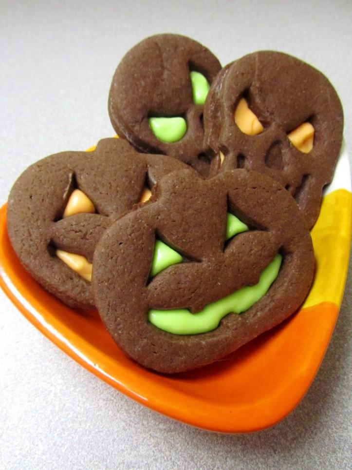biscotti halloween 14