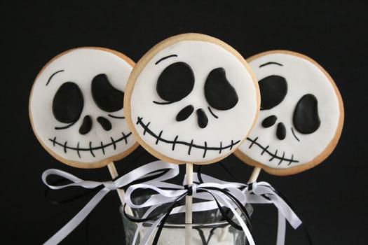 biscotti halloween 2