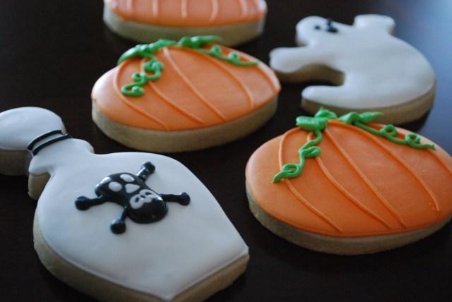 biscotti halloween 3