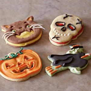 biscotti halloween 6