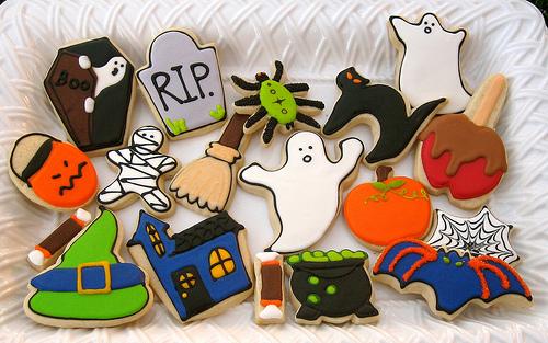 biscotti halloween 7
