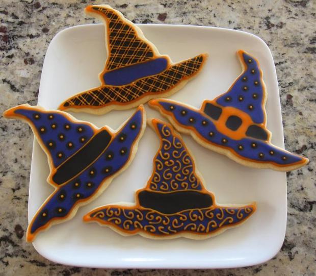 biscotti halloween 8
