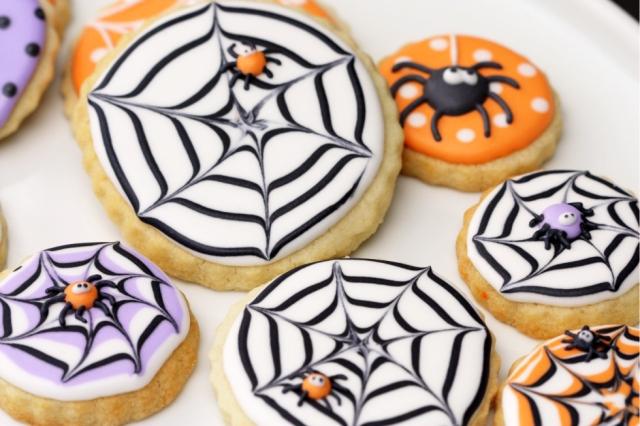biscotti halloween 9