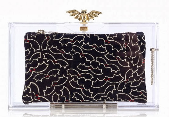 charlotte-olympia clutch halloween 2013 2