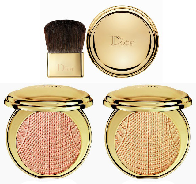 Dior-Golden-Winter-Collection blush