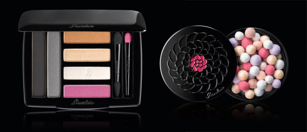 guerlain make up natale 2013 2