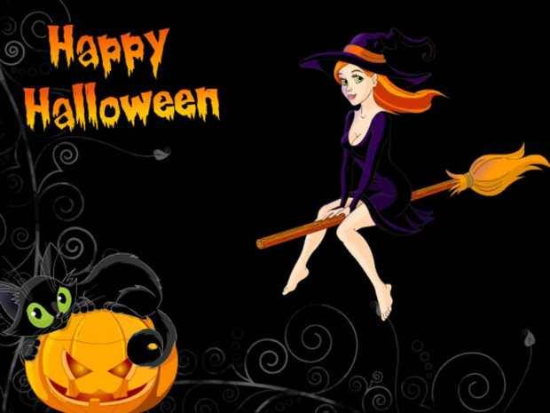 Happy-Halloween-Wallpaper