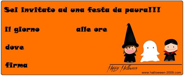 invito halloween 11