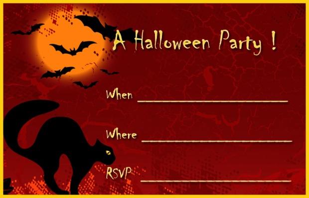 invito halloween 9