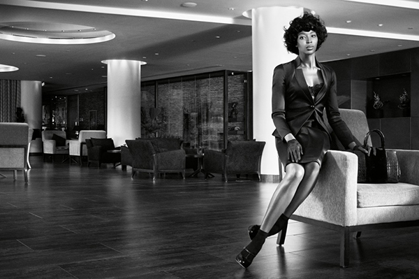 Naomi-Campbell-Michelle-Obama-for-W-Magazine 2013 2