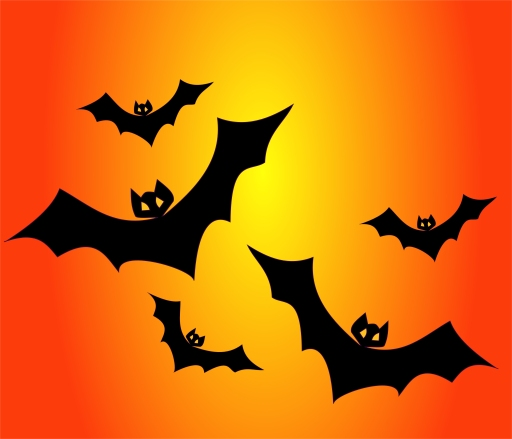More Halloween Clip Art Illustrations at http://www.ClipartOf.com
