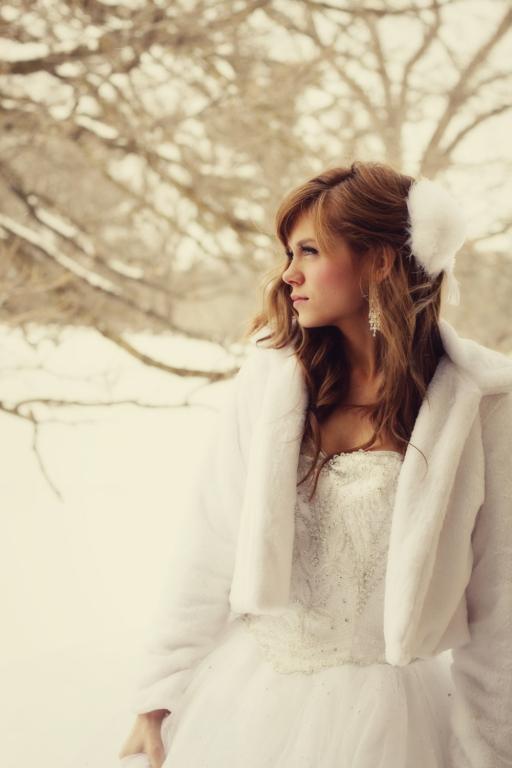 sposa d'inverno 2013