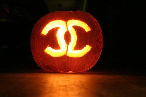 zucca halloween chanel