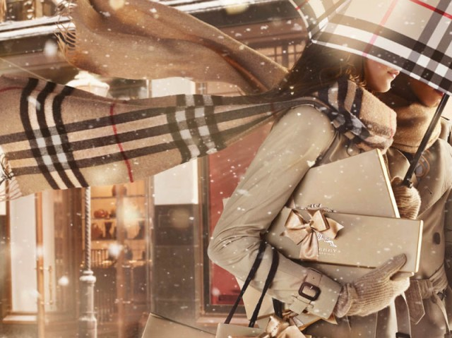 burberry with love campagna natae 2013 3