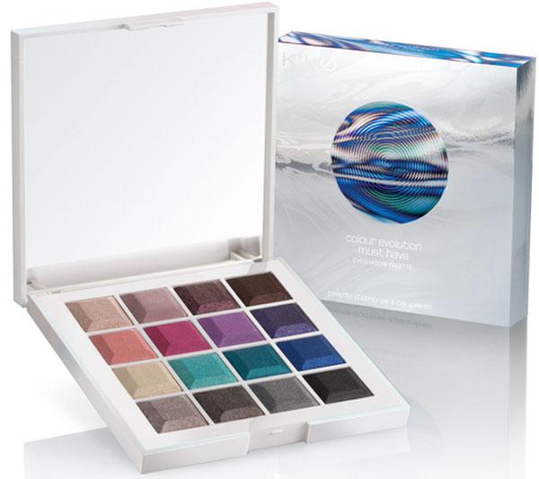 Kiko-Digital-Emotion palette ombretti