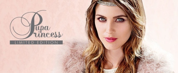pupa princess collection natale 2013