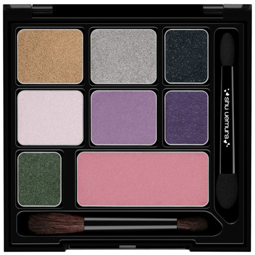 Shu-Uemura-6-Princess-Collection natale 2013 palette 2