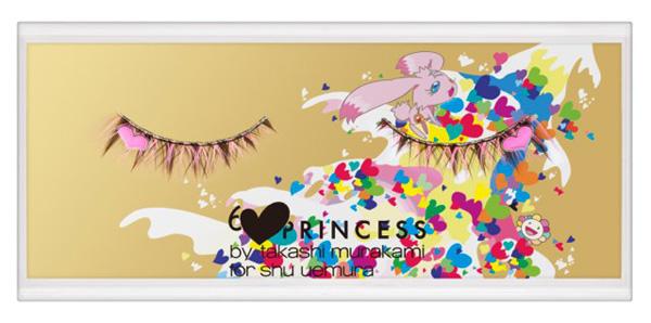 Shu-Uemura-6-Princess collezione natale 2013 ciglia finte