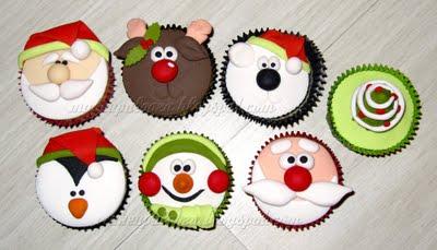 cupcake natale 2013 12