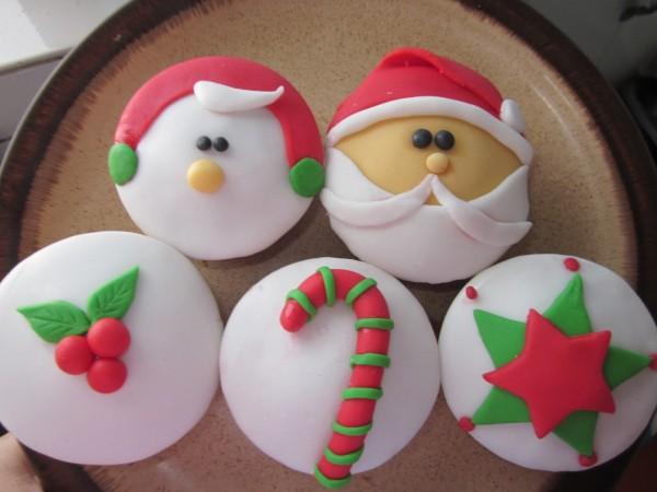 cupcake natale 2013 14