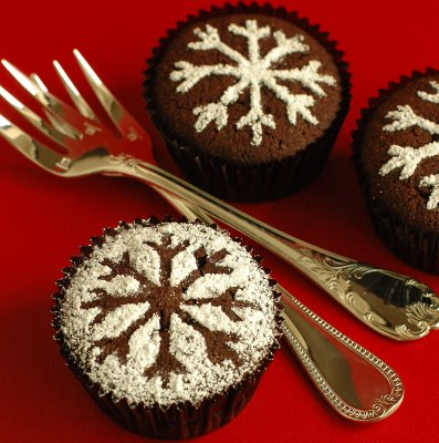 cupcake natale 2013 4