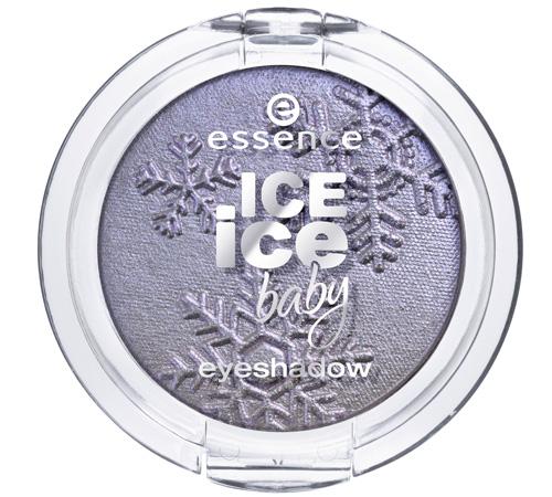 Essence Ice-Ice-Baby ombretto blu