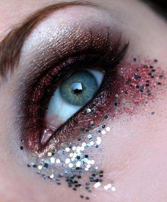 make up capodanno 2013 10